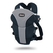 Featuring an exclusive cuddle pocket, the infant carrier provides added comfort for both baby and parent