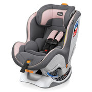 NextFit covertible car seat - Balletta in