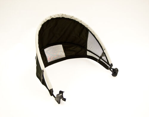 Chicco Cortina Together Rear Canopy Chicco