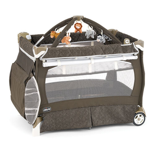 Lullaby LX Playard - Endless (discontinued) in