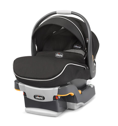 KeyFit 30 Zip infant car seat & base - Genesis in
