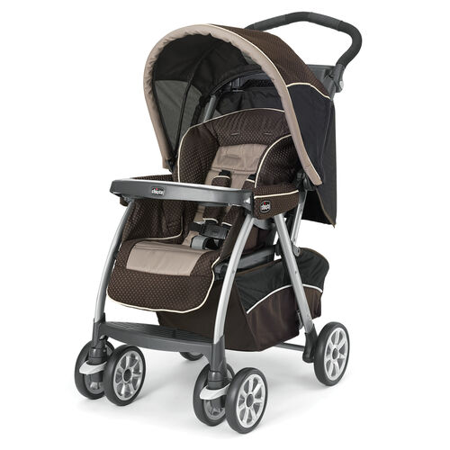 Chicco Chicco Cortina Magic Stroller Shale