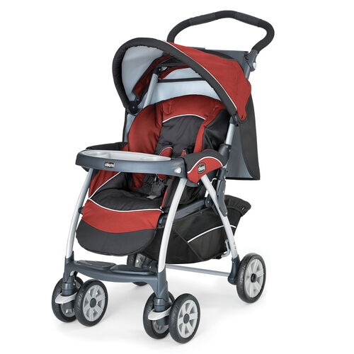 Cortina Stroller - Element (discontinued) in