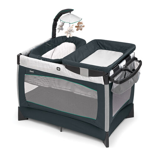 Chicco Chicco Lullaby Baby Playard Empire