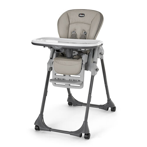 Chicco Chicco Polly Highchair Papyrus