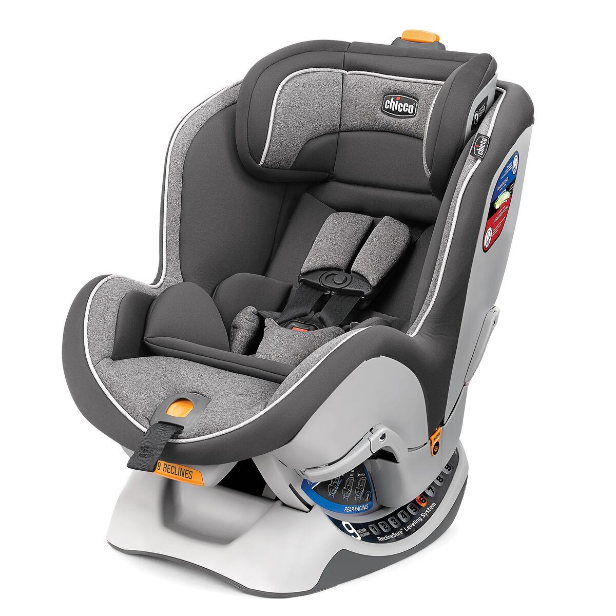 Chicco Chicco Nextfit Cx Convertible Car Seat Jasper
