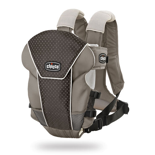 Ultrasoft Magic Baby Carrier - Tan in