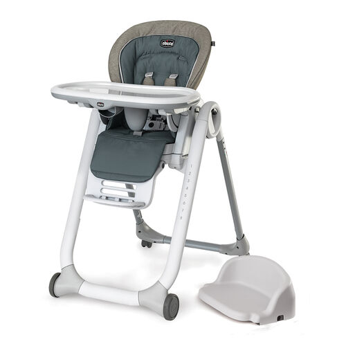 Polly Progress Highchair - Naturale in