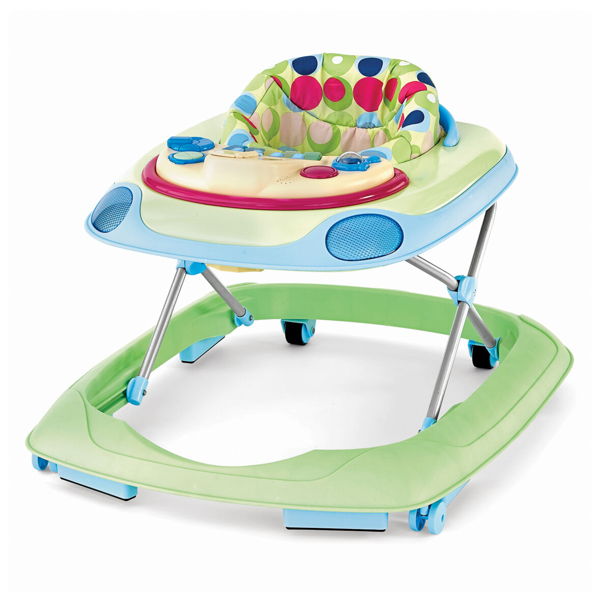 Chicco Chicco Little Piano Walker Splash
