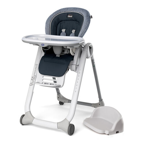 The 5 in 1 highchair configuration for every age and stage by Chicco