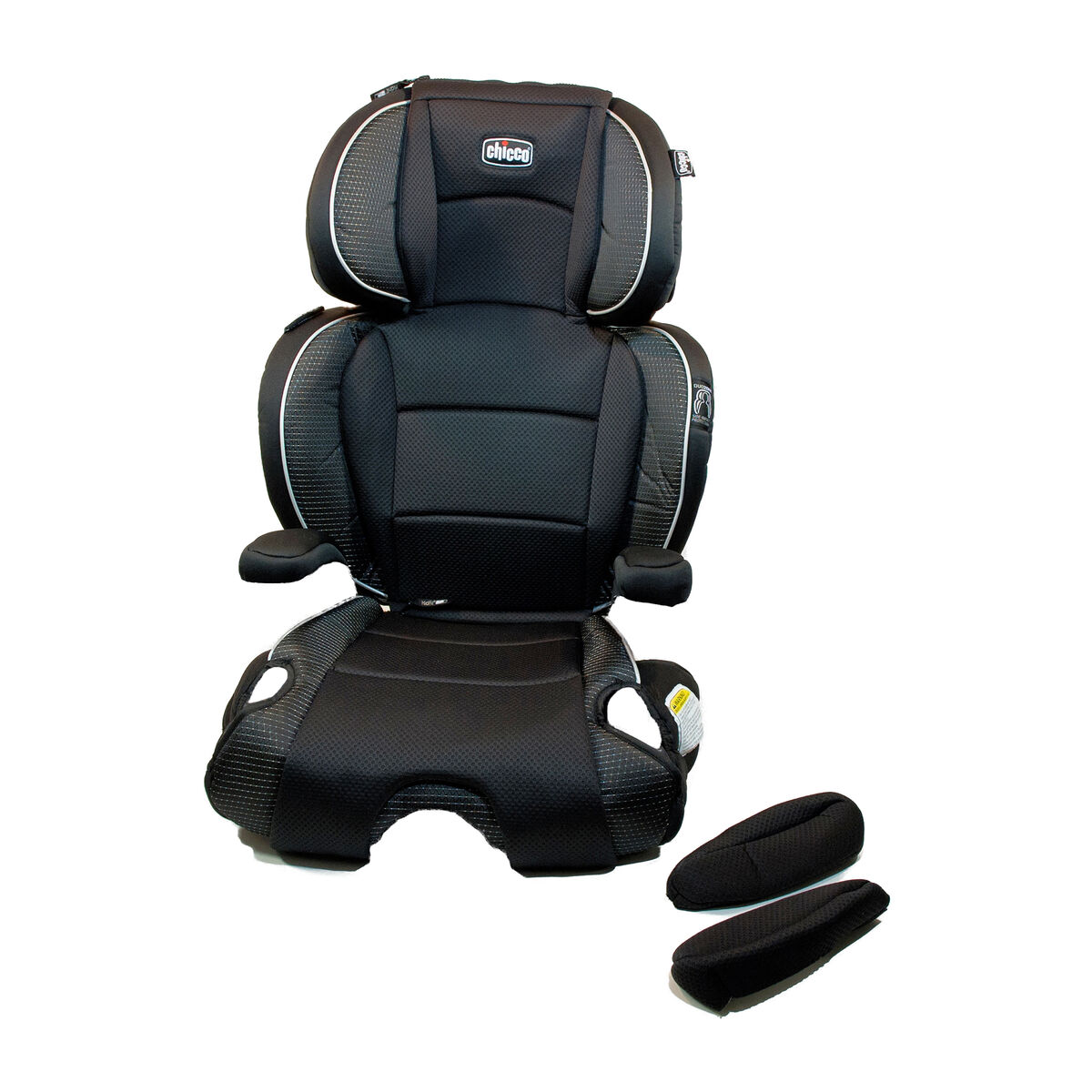 chicco kidfit zip seat cover insert and armrests. Black Bedroom Furniture Sets. Home Design Ideas