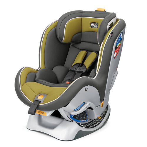 NextFit Convertible Car Seat - Juno in