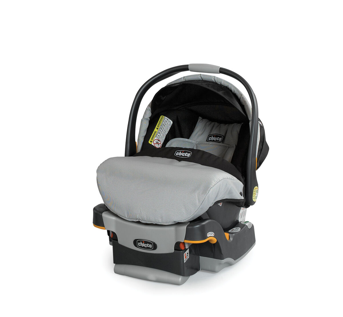 Chicco Chicco Keyfit 30 Infant Car Seat Romantic