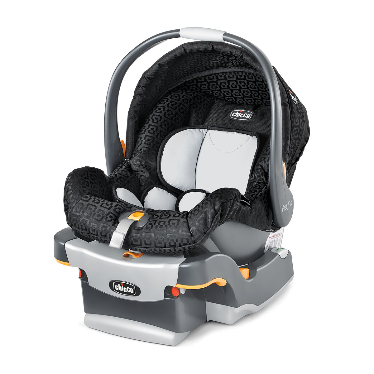 chicco chicco keyfit infant car seat ombra. Black Bedroom Furniture Sets. Home Design Ideas