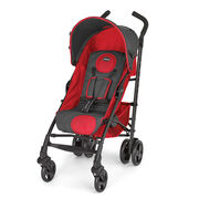 Liteway Stroller - Passionfruit in