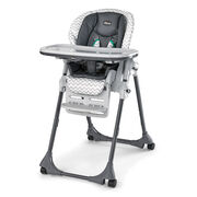 Polly Double Pad Highchair - Empire in