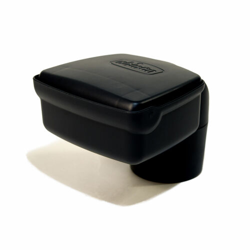 KidFit Booster Seat Cup Holder & Console in