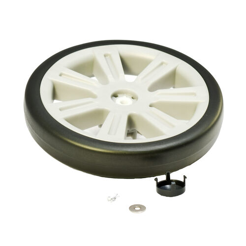 Rear wheel replacement kit for Chicco Cortina Together Double Stroller