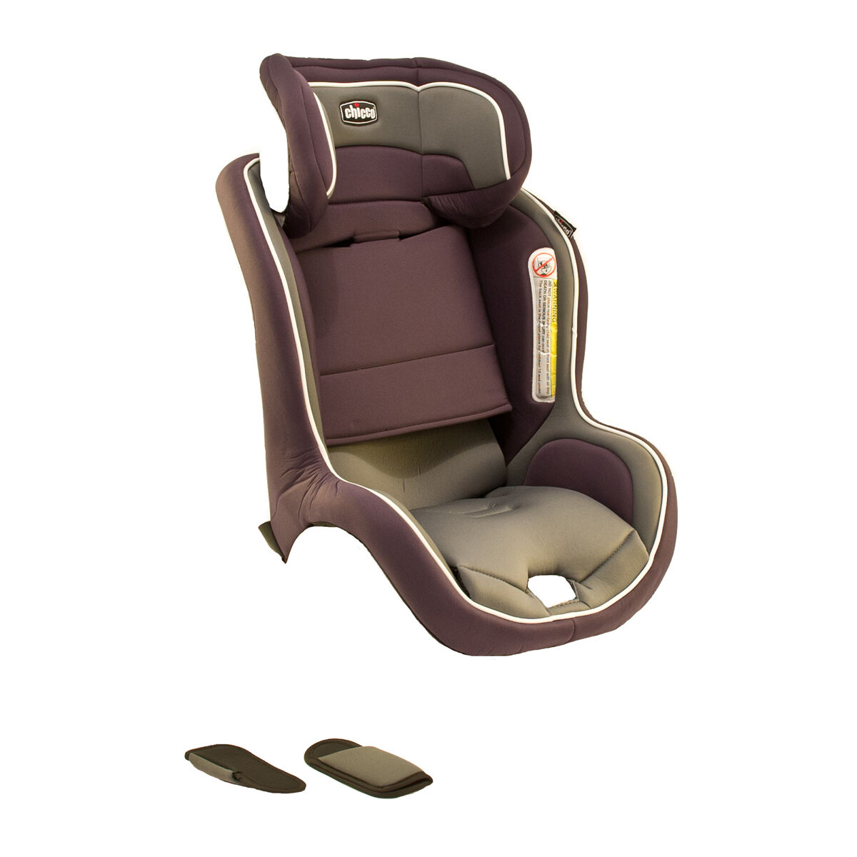 Chicco Gemini Nextfit Seat Cover Head Rest And