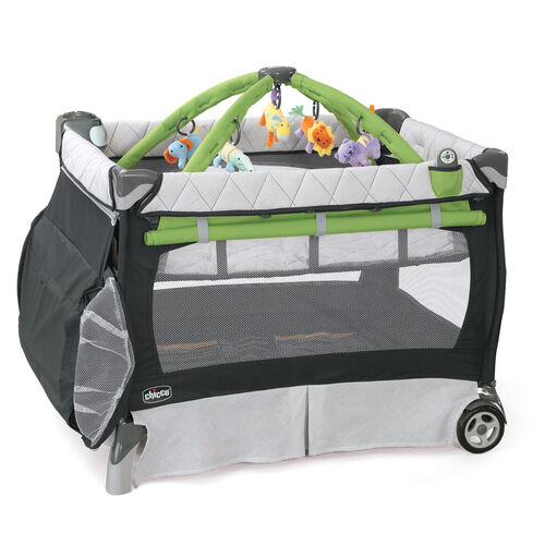 Lullaby LX Playard - Midori (discontinued) in