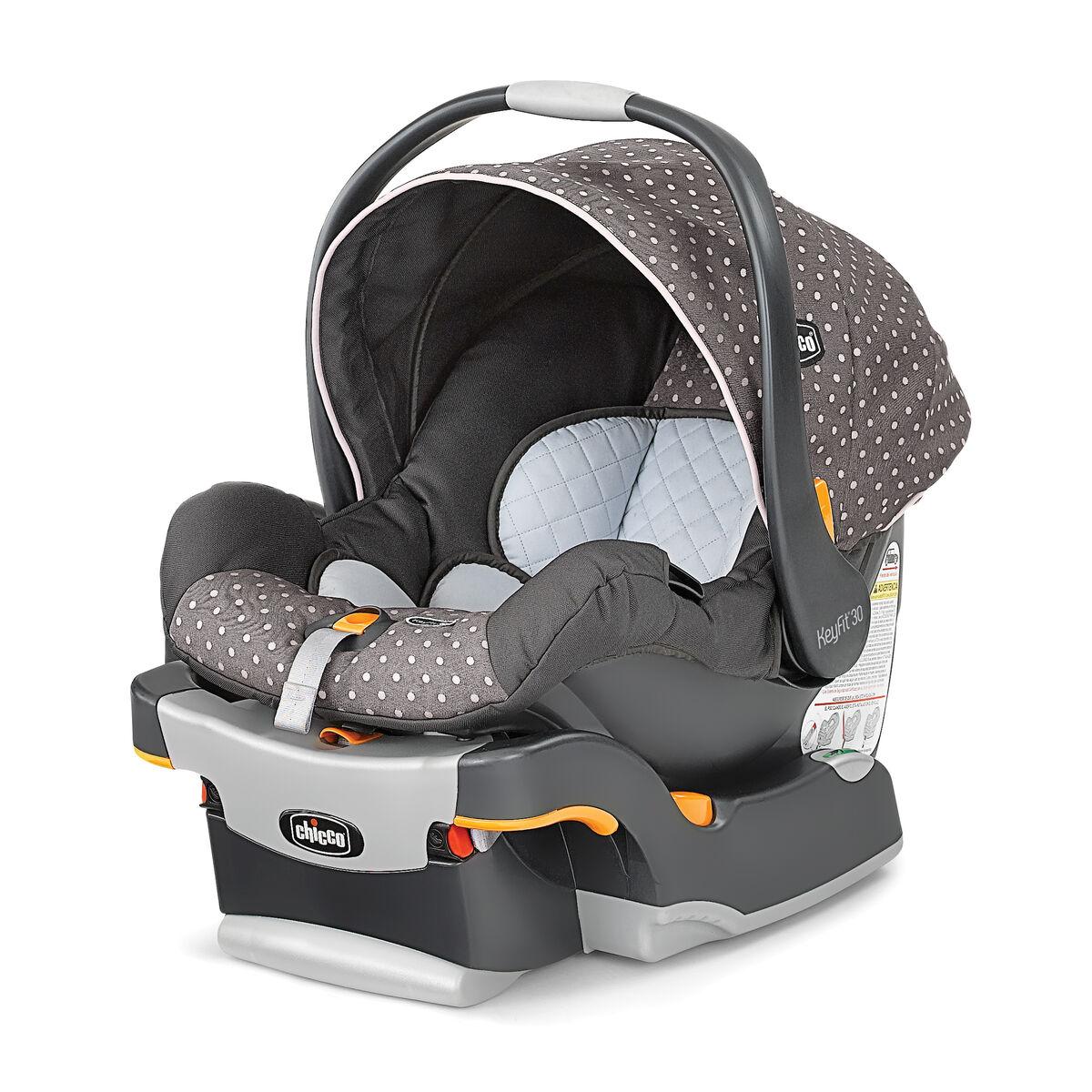 chicco chicco keyfit 30 infant car seat base lilla. Black Bedroom Furniture Sets. Home Design Ideas