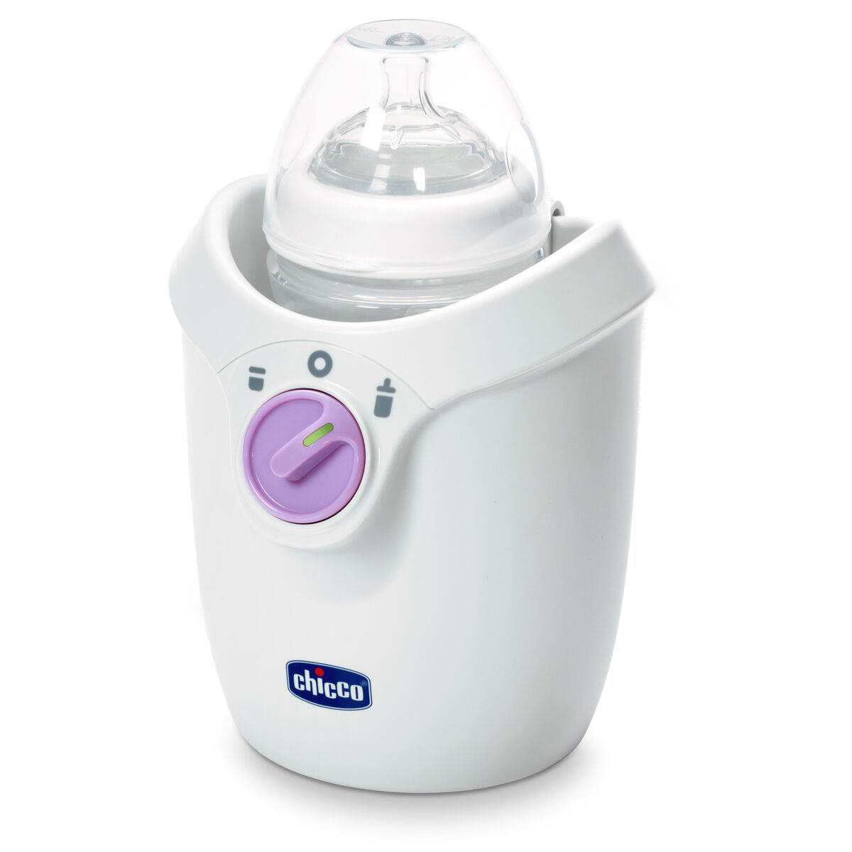 Chicco Chicco Naturalfit Bottle Amp Baby Food Warmer