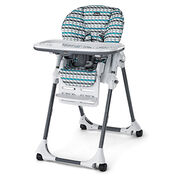 Polly SE Highchair - Vapor in