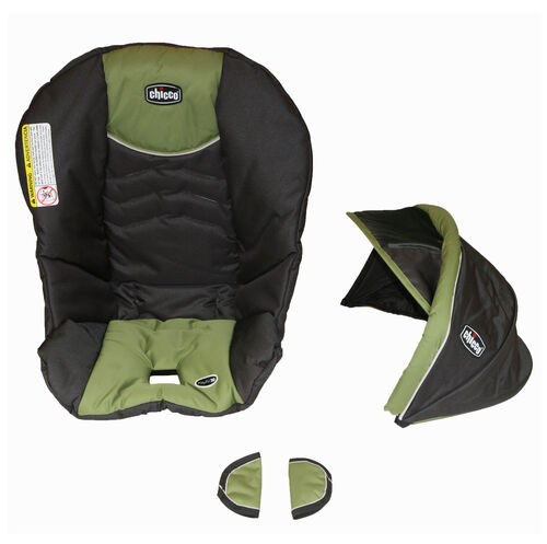 Chicco Foxy Car Seat Cover