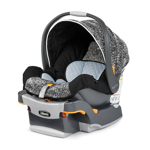 Chicco Keyfit 30 Infant Car Seat and Base-Rainfall Black and White at Sears.com