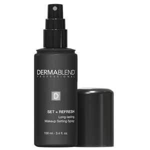 Set Refresh │ Makeup Setting Spray │ Dermablend Professional
