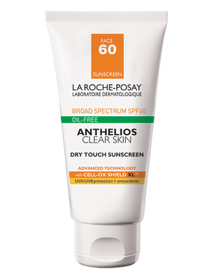 Anthelios Clear Skin