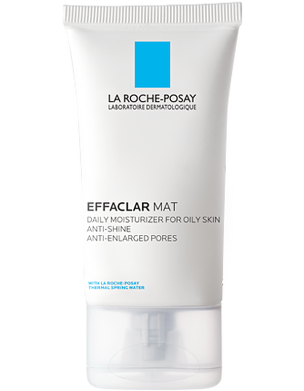 how to use la roche posay effaclar