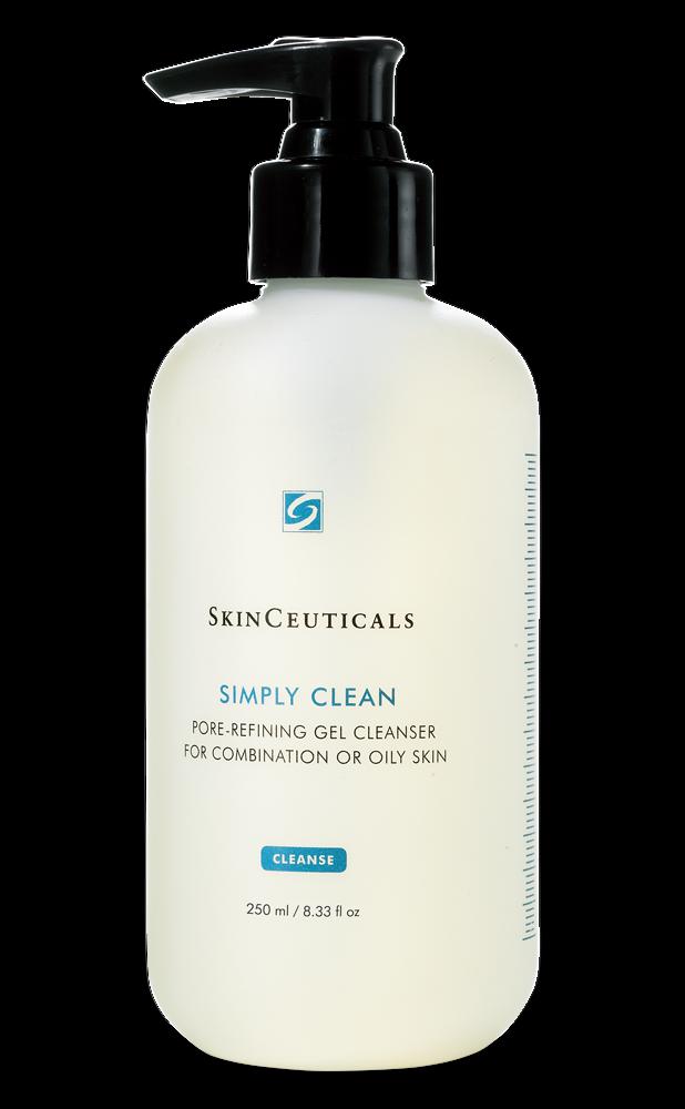 Simply Clean Best Facial Cleanser Gel Cleanser