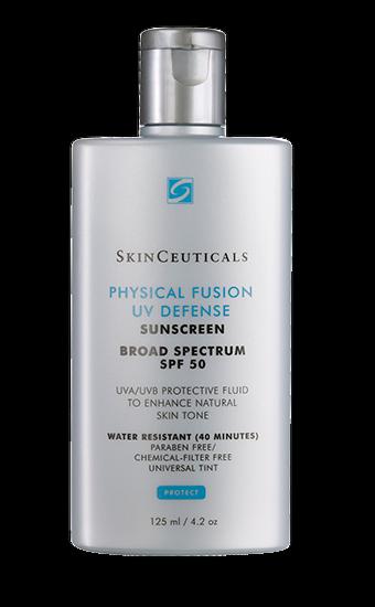 Physical Fusion UV Defense SPF 50 125ML
