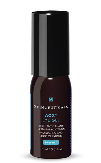 AOX+ Eye Gel