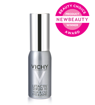 LiftActiv Serum 10 Eyes & Lashes