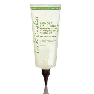 Mimosa Hair Honey Clarifying Scalp Treatment
