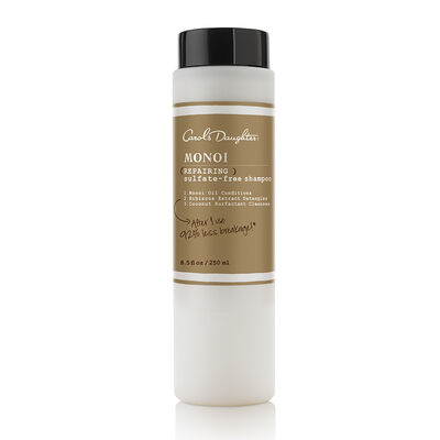 Monoi Repairing Shampoo