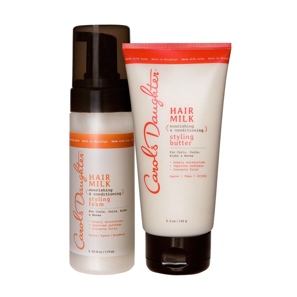 Hair Milk Perfect Styler Set VS0256