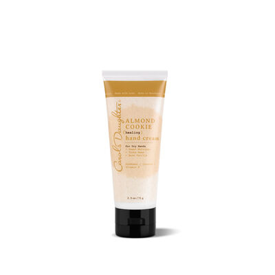 Almond Cookie Hand Cream