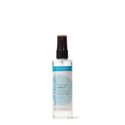 Ocean Softening Dry Oil Body Spray