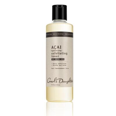 Açai Hydrating Exfoliating Toner