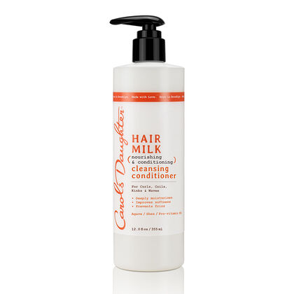 Hair Milk Cleansing Conditioner