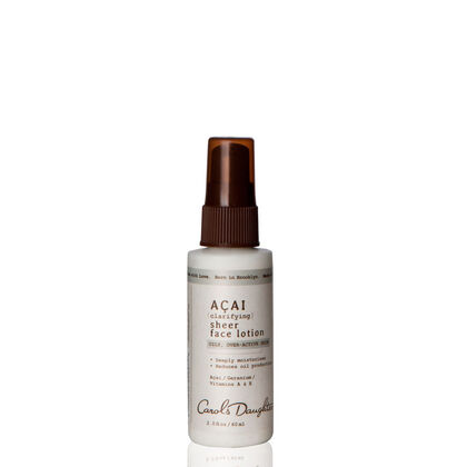 Açai Clarifying Sheer Face Lotion