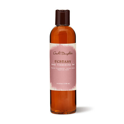 Ecstasy Body Cleansing Gel