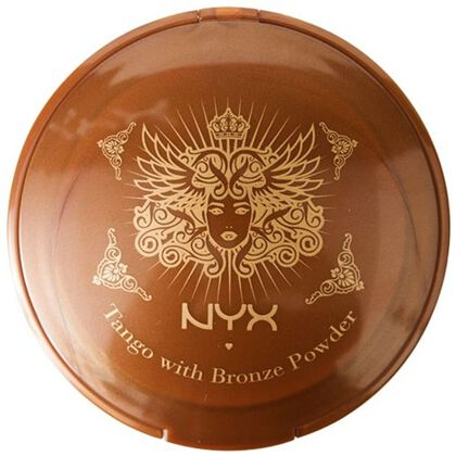Tango With Bronzing Powder