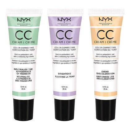 Color Correcting Cream