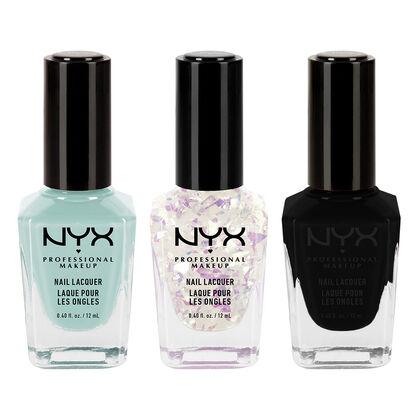 NYX Nail Lacquer
