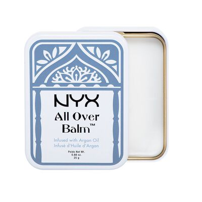 NYX ALL OVER BALM - ARGAN OIL