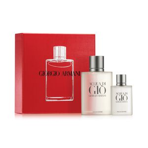Acqua Di Gio Fragrance Set
